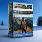 Red Giant Magic Bullet Suite 14 Free Download