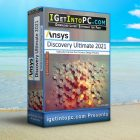 ANSYS Discovery Ultimate 2021 Free Download