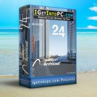 ARCHICAD 24 Free Download