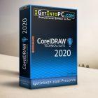 CorelDRAW Technical Suite 2020 Free Download