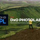 DxO PhotoLab 4 Free Download