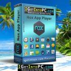 Nox App Player NoxPlayer 7 Free Download