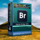 Adobe Bridge 2021 Free Download macOS