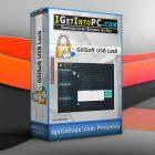GiliSoft USB Lock 10 Free Download