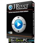 JRiver Media Center 27 Free Download