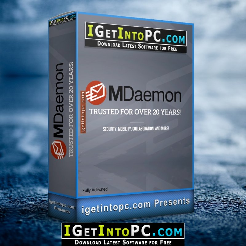 MDaemon Email Server 20 Free Download