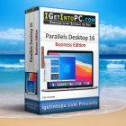 Parallels Desktop 16 Business Edition Free Download macOS