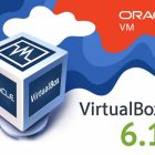 VirtualBox 6.1.18 Free Download
