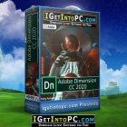Adobe Dimension CC 2020 3.4.1 Free Download