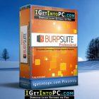 Burp Suite Professional 2021 Free Download