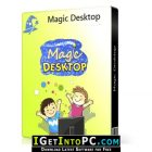 Easybits Magic Desktop 9.5 Free Download