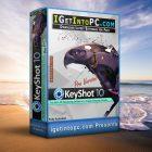 Luxion KeyShot Pro 10 Free Download