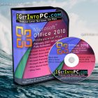 Microsoft Office 2010 Pro Plus 2021 Free Download