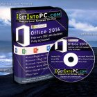 Microsoft Office 2016 Pro Plus 2021 Free Download