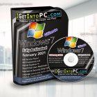 Windows 7 Enterprise 2021 Free Download