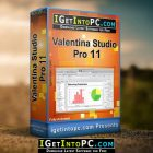 Valentina Studio Pro 11 Free Download