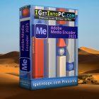 Adobe Media Encoder 2021 Free Download