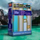 Adobe Media Encoder 2021 Free Download macOS