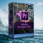 Adobe Prelude 2021 Free Download