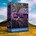 Adobe Prelude 2021 Free Download macOS