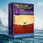 Adobe Premiere Pro 2021 Free Download