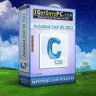Autodesk Civil 3D 2022 Free Download