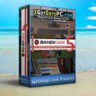 Bandicam 5 Free Download