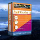 Foxit Reader 10 Free Download