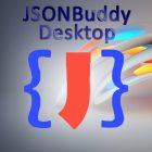 JSONBuddy Desktop 5 Free Download