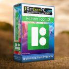 Pichon 9 Icons8 Free Download