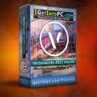 Vectorworks 2021 Free Download macOS