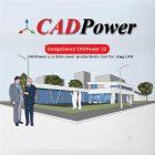DesignSense CADPower 22 Free Download