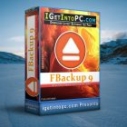 FBackup 9 Free Download