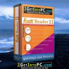 Foxit Reader 11 Free Download