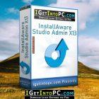 InstallAware Studio Admin X13 Free Download