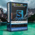 MAGIX Samplitude Pro X6 Suite Free Download