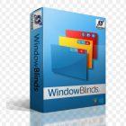 Stardock WindowBlinds 10 Free Download