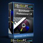 BurnAware Professional 14 Free Download