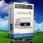 Calibre 5 Free Download