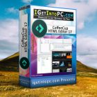 CoffeeCup HTML Editor 17 Free Download