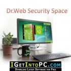 Dr.Web Security Space 12 Free Download