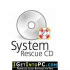 SystemRescueCd 8 Free Download