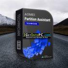 AOMEI Partition Assistant 9 Technician Free Download