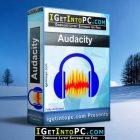 Audacity 3 Free Download