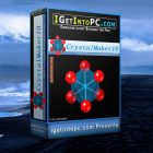 CrystalMaker 10 Free Download WIndows and macOS