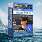 MAGIX VEGAS Pro 19 Free Download