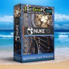 The Foundry Nuke Studio 13 Free Download