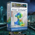 Altair SimSolid 2021 Free Download
