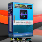 CyberLink AudioDirector Ultra 12 Free Download