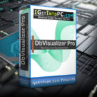 DbVisualizer Pro 12 Free Download
